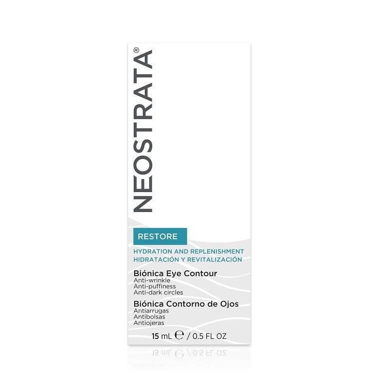 NEOSTRATA Restore Biónica Contorno de Ojos 15ml