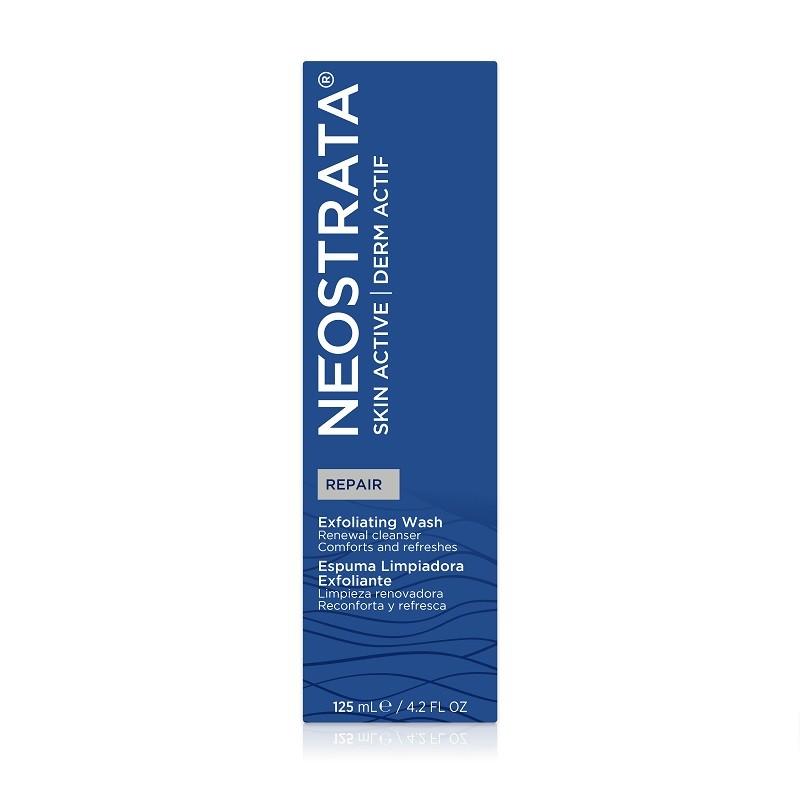 NEOSTRATA Skin Active Espuma Limpiadora Exfoliante 125ml
