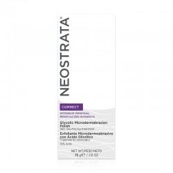 NEOSTRATA Correct Exfoliante Microdermoabrasivo 75g