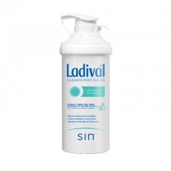 LADIVAL Hidratante de Verano 500ml