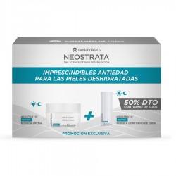 NEOSTRATA Restore Biónica Crema 50ml + Restore Biónica Contorno de Ojos 15ml