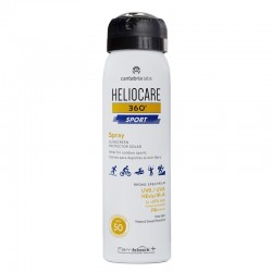 HELIOCARE 360º Sport Spray SPF50 (100ml)