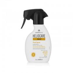 HELIOCARE 360º Fluid Spray SPF50 (250ml)