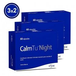 VITAE CalmTu Night 180...