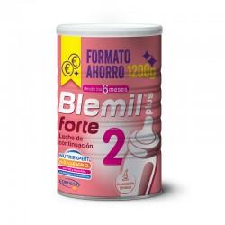 BLEMIL Plus 2 Forte Leche de Continuación 1200gr