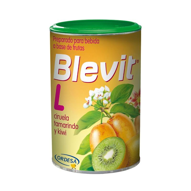 BLEVIT L Infusión Instantánea Laxante 150g