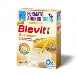 BLEVIT 8 Cereales Papilla 1000g