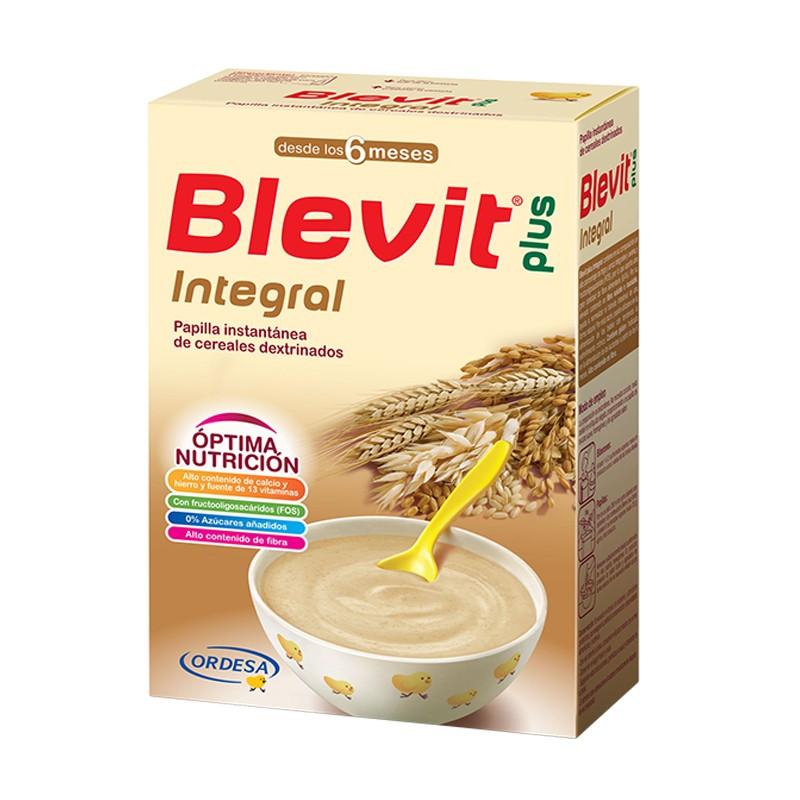 BLEVIT Integral Papilla 300g