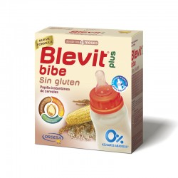 BLEVIT Bibe Sin Gluten Papilla 600g