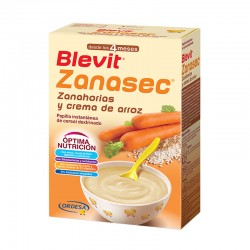 BLEVIT Zanasec Papilla 300g