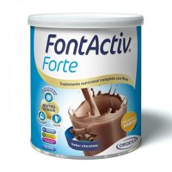 FONTACTIV Forte Sabor Chocolate 800 gr