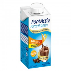 FONTACTIV Forte Protein Chocolate Batido 200ml