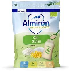 ALMIRÓN Cereales Ecológicos Sin Gluten 200g