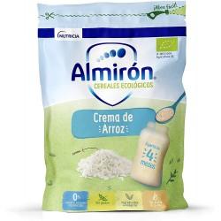 ALMIRÓN Cereales Ecológicos Crema de Arroz 200g