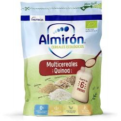ALMIRÓN Cereales Ecológicos Multicereales con Quinoa 200g