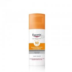 EUCERIN Sun Fluido Anti-Edad SPF 50 50ml