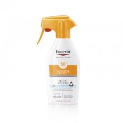 EUCERIN Sensitive Protect Spray Solar Infantil SPF 50+ 300ml
