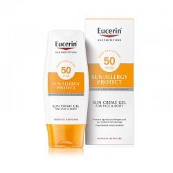 EUCERIN Gel-Crema Solar Allergy Protect SPF 50+ 150ml