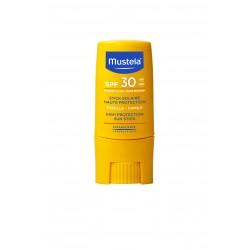 MUSTELA Stick Solar Alta Protección SPF 30