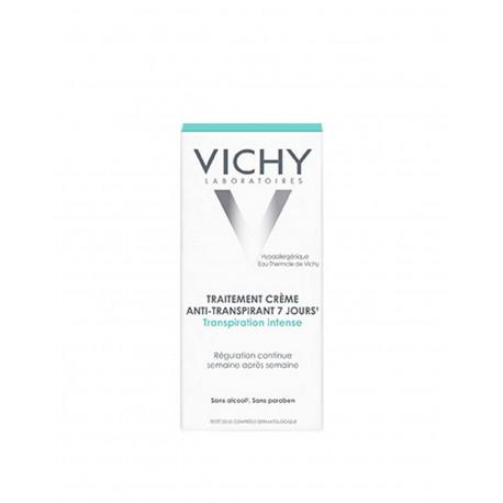 VICHY Tratamiento Anti-transpirante 7 Días Crema 30ML