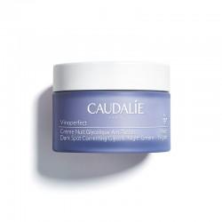 CAUDALIE Vinoperfect Crema Noche Antimanchas Glicólica 50ml