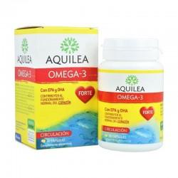 AQUILEA Circulación Omega 3 Forte 90 Cápsulas
