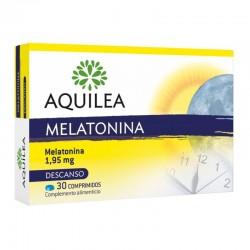 AQUILEA Melatonina 1,95mg 30 comprimidos