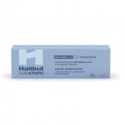 HALIBUT CuidAtopic Crema Facial 50ml