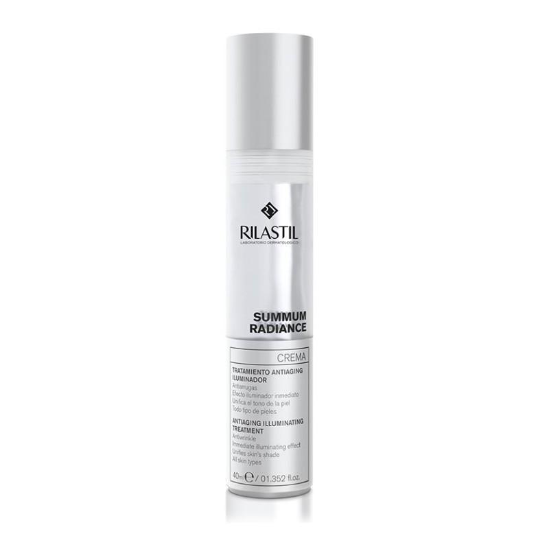 RILASTIL Summum Radiance Crema Antiedad 40ml