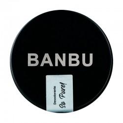 """BANBU Desodorante Natural en Crema """"So Pure"""" 60g"""