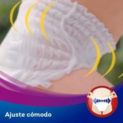 DODOT Pañales Activity Pants Talla 3 (6-11kg) 52 Unidades