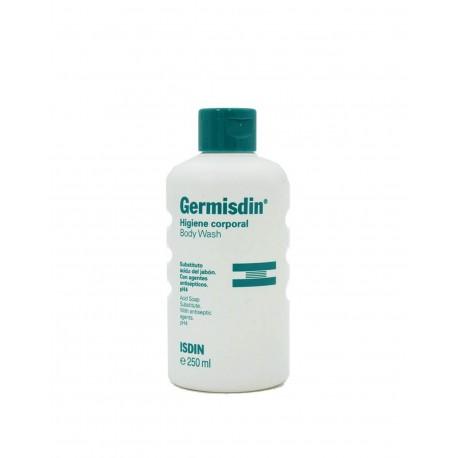 ISDIN GERMISDIN Higiene Corporal 250ML