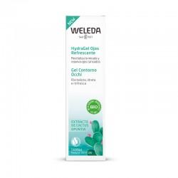 WELEDA HydraGel Ojos Refrescante con Extracto de Cactus BIO 10ml