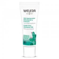 WELEDA HydraLotion Hidratación y Frescura Extracto de Cactus BIO 30ml