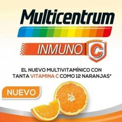 MULTICENTRUM Inmuno C 28 Sobres Efervescentes