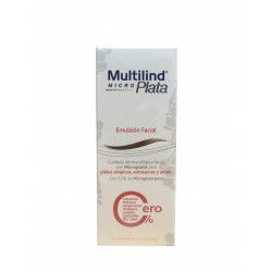 MULTILIND Microplata Emulsión Facial 50ML
