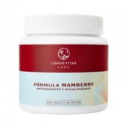 LONGEVITAS Fórmula Mamberry...