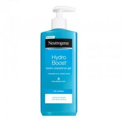 NEUTROGENA Hydro Boost Loción Corporal Hidratante Gel 400ml