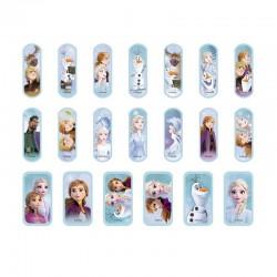 HANSAPLAST Frozen 20 Apósitos Infantiles