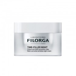 FILORGA Time Filler Night Crema de Noche Antiarrugas 50ml