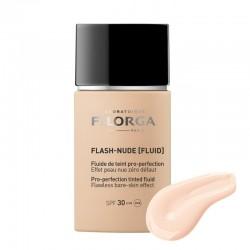 FILORGA Flash-Nude Fluid Ivory Tono 00 Base Maquillaje 30ml