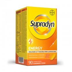 SUPRADYN Energy 90 Comprimidos