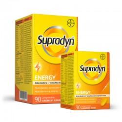 SUPRADYN Energy Pack 90+30 Comprimidos REGALO