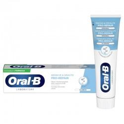 ORAL-B Pasta de Dientes Pro Repair Original Encías y Esmalte 100ml