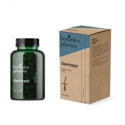 Dermopyl Cabello, Uñas y Piel 30 Perlas Botánicapharma