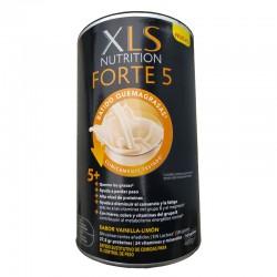 XLS Nutrition Forte 5 Batido Quemagrasas 400g