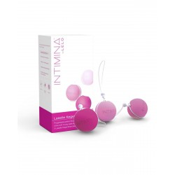 INTIMINA Laselle Kegel Exerciser Resistencia Media 38g