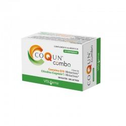 CoQun Combo 60 comprimidos