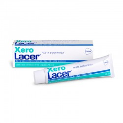LACER Xerolacer Pasta Dentífrica 75ml