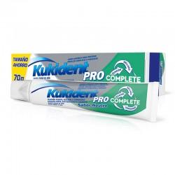 KUKIDENT Pro Complete Sabor Neutro 70g